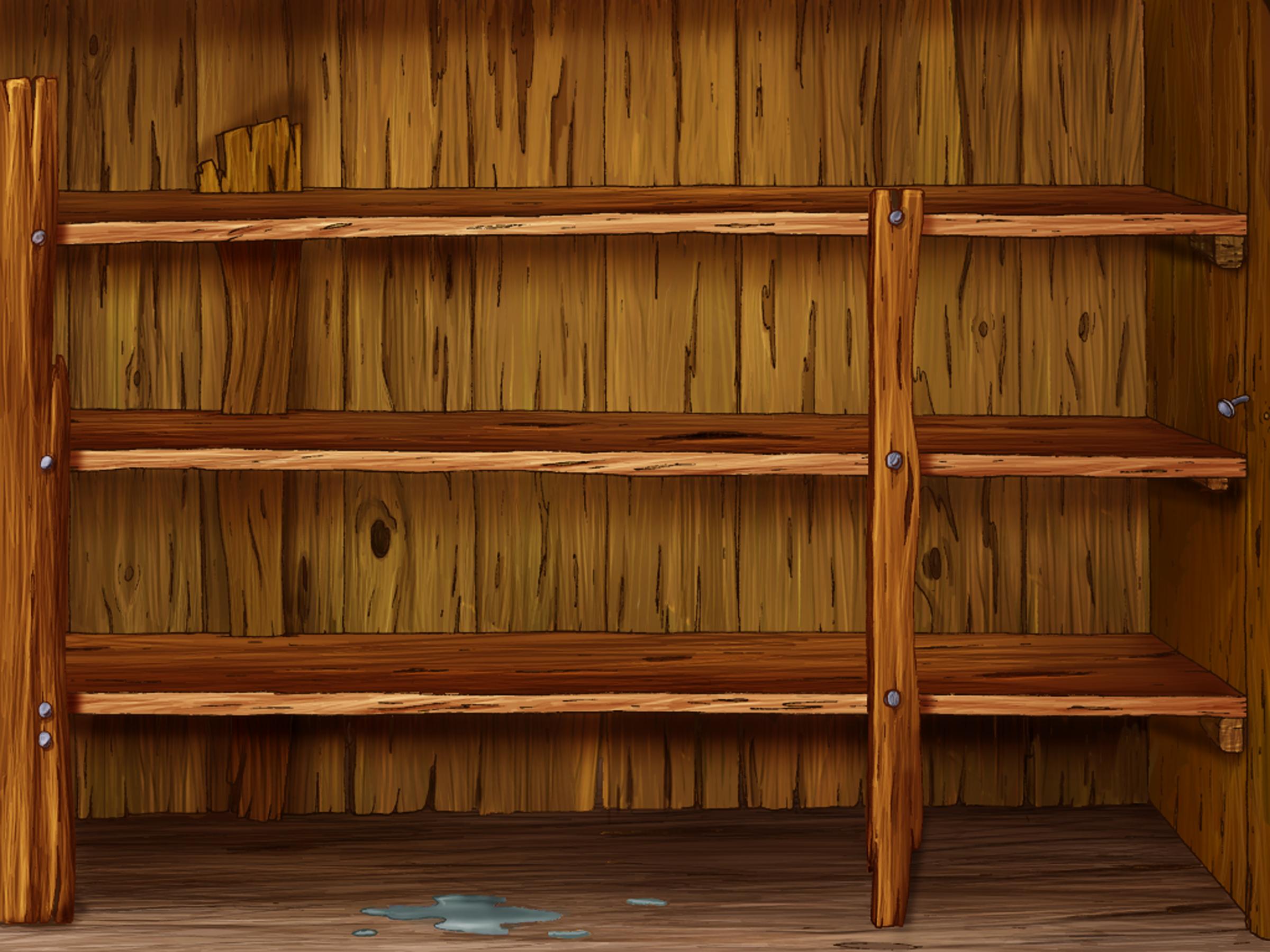 Estanteria de madera fondos fondos dibujos y dibujos - Estanterias en madera ...