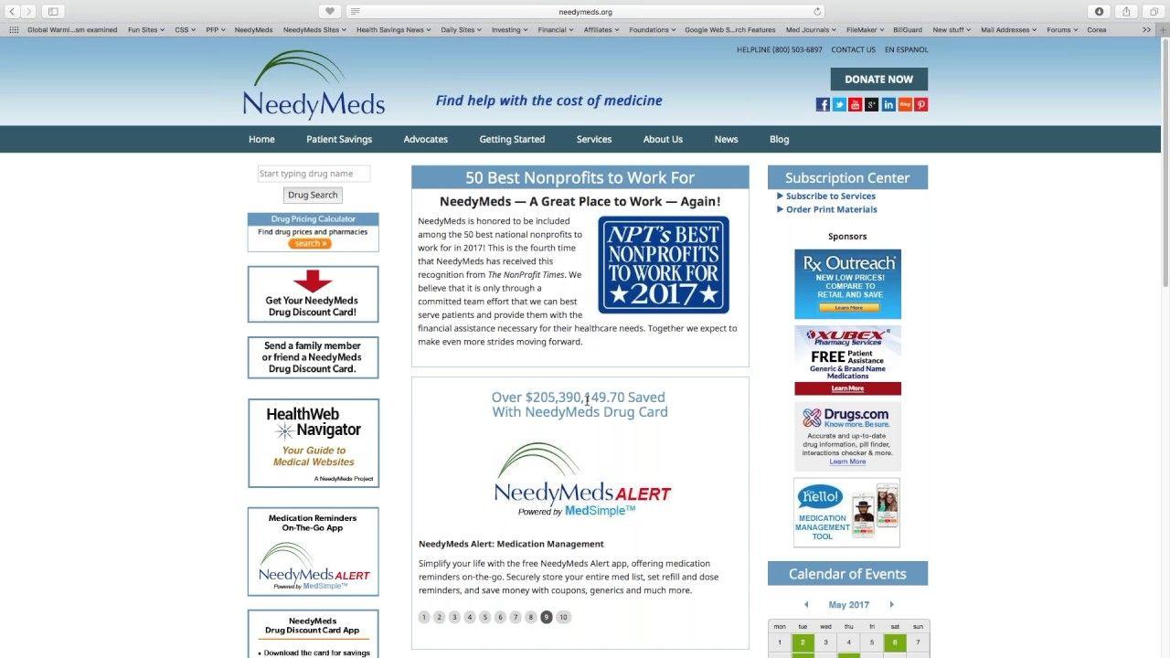 Pin On Needymeds Webinars