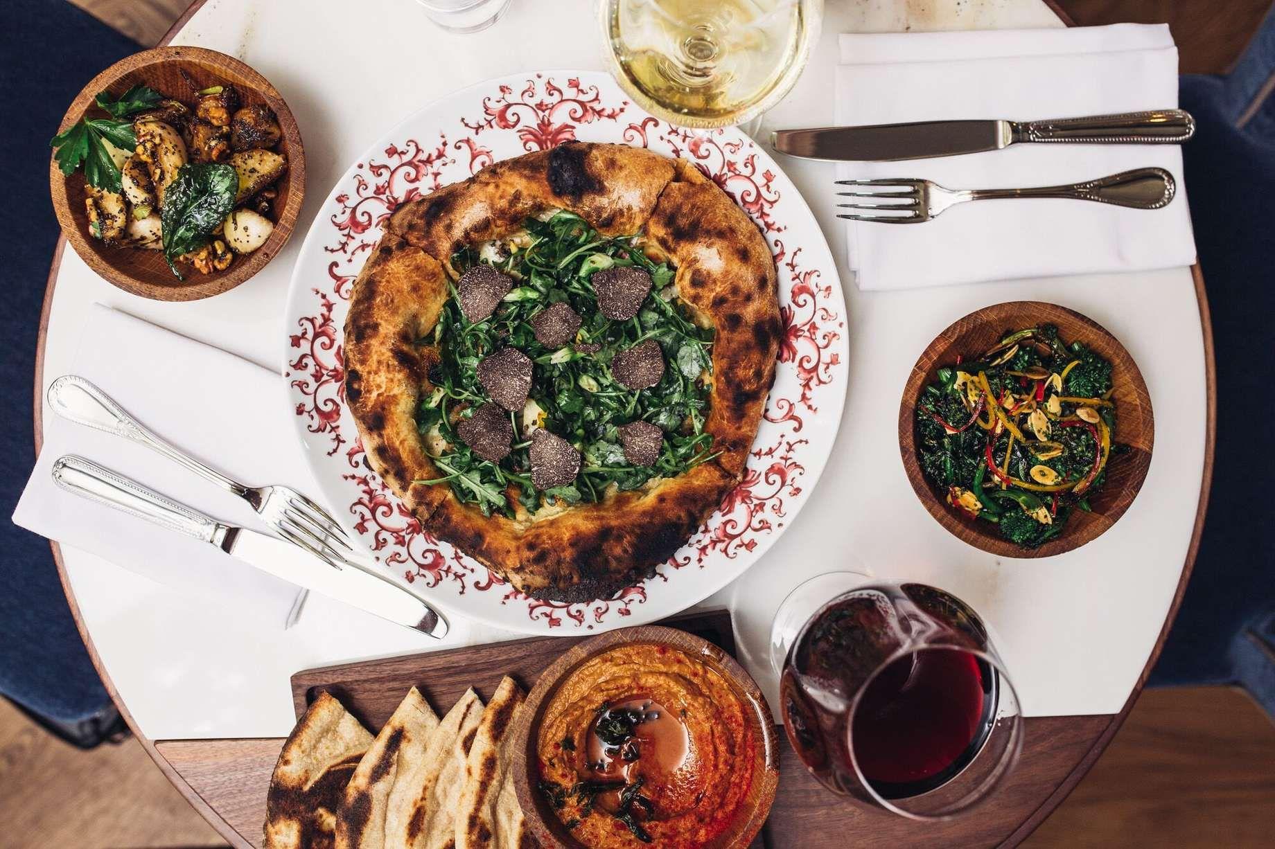 The best italian restaurants in all of la best italian