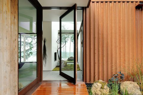 Private residence on Orcas Island by Gary Gladwish Architecture   Architecture at Stylepark
