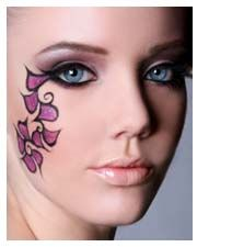creative makeup  tips for fantasy eye makeup  halloween
