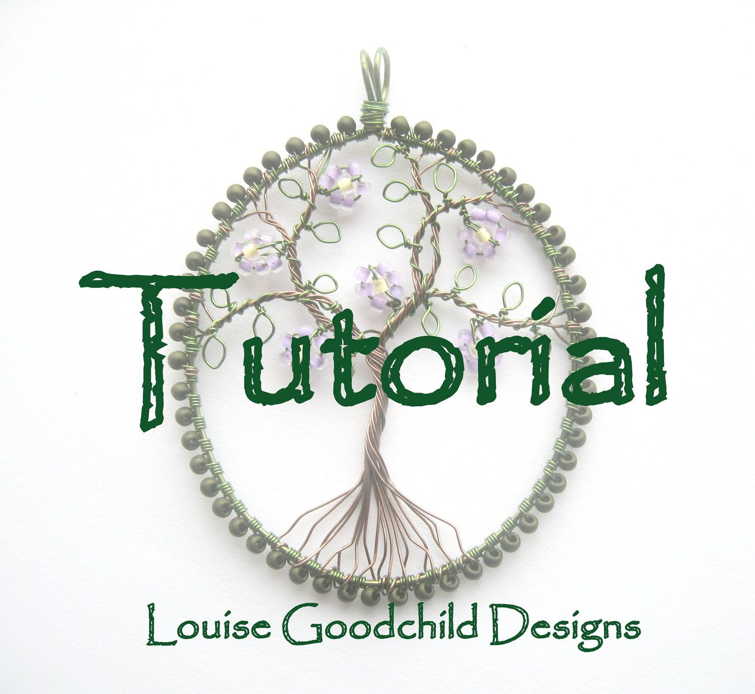 Best wire tree tutorial photos wiring diagram ideas blogitia wire tree tutorial tree tutorial diy pendant tree of life mozeypictures Image collections