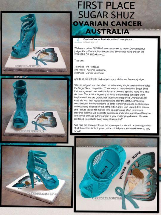 Sugar Shoe Sugar Shoes Shoe Cakes Gum Paste Shoe
