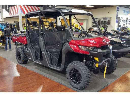 New or Used Side By Side ATVs for Sale - ATVTrader com
