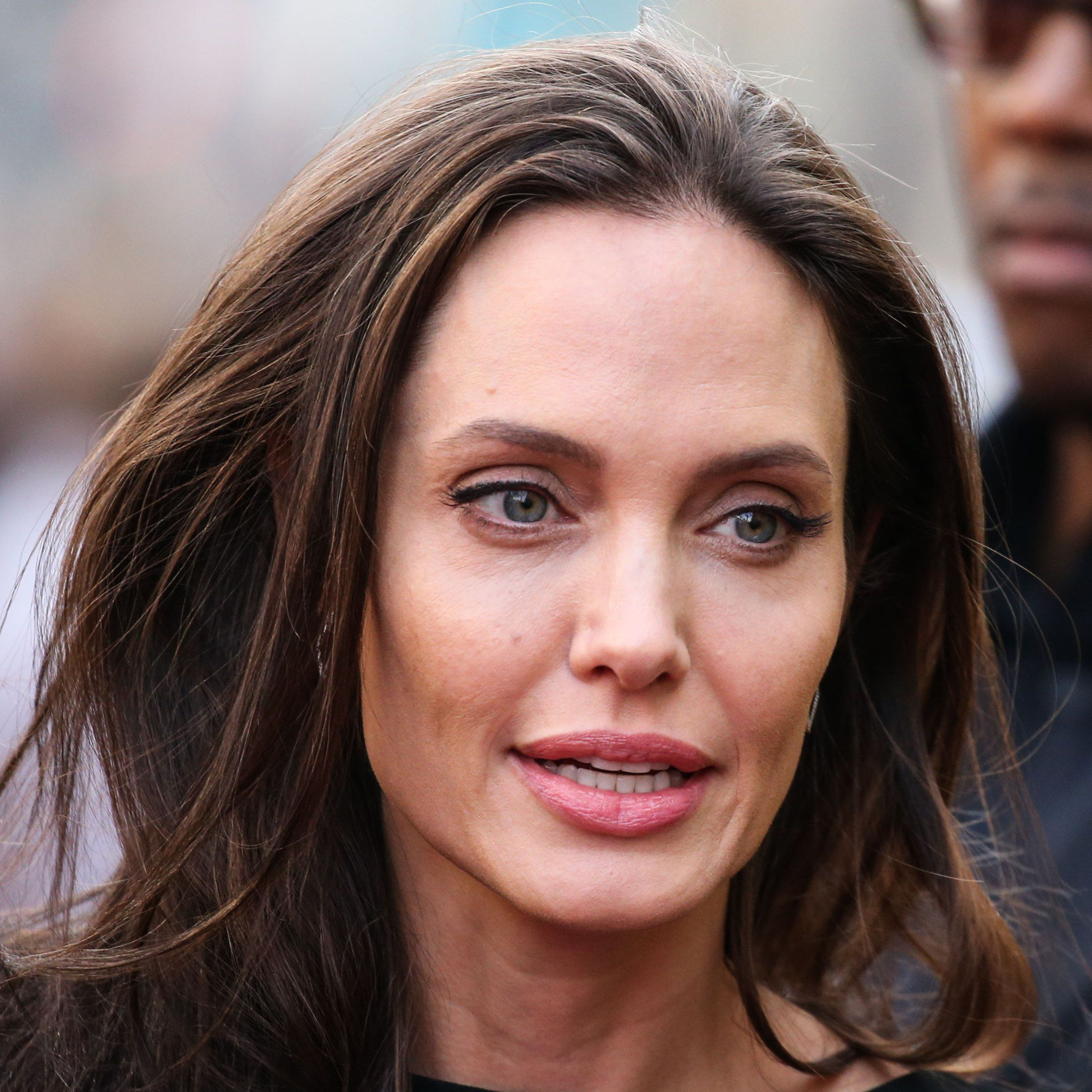Pin by willy on Angelina Jolie | Pinterest | Angelina jolie