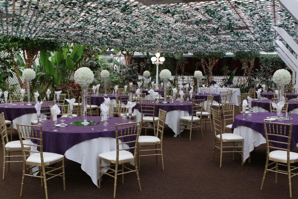 Wedding Venues In Las Vegas Nv Garden Wedding Venue Rainbow Garden Garden Venue
