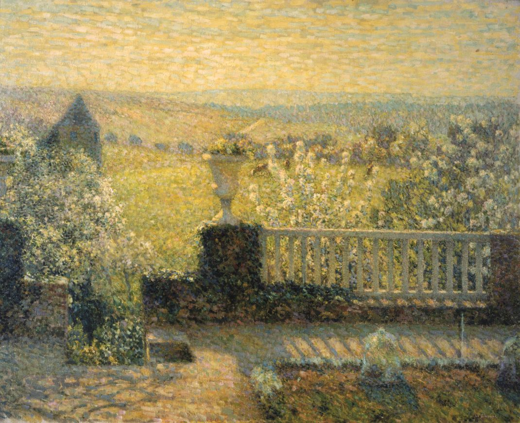 """iamjapanese: """" Henri Le Sidaner (French, 1862-1939) here, here, here and here """""""