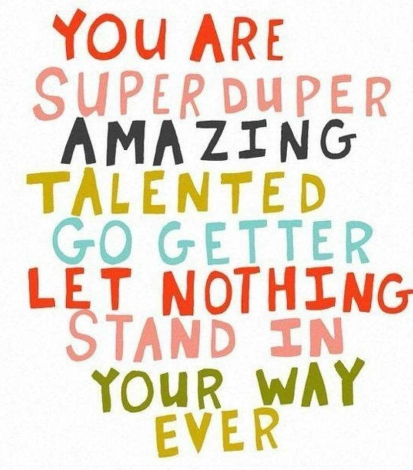 You Yes You The One Reading This You Are Beautiful Talented Amazing And Simply The Best At Being You Inspirational Quotes Motivational Quotes Quotes