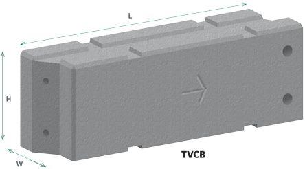 Tvcb Temporary Vertical Concretebarrier Concrete Precast Concrete Concrete Casting