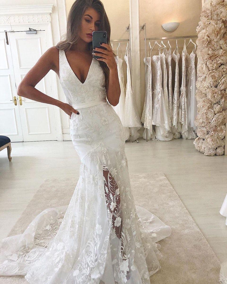 Vera by Savin London   Wedding Dresses   Eleganza Sposa   Lace ...