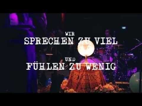 Berge - Dafür lasst uns streiten (Charlie Chaplin) (Live im Kesselhaus  Berlin) - YouTube in 2020 | Neue lieder, Charlie chaplin, Musik hören