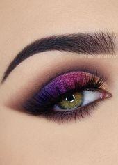 Photo of 50+ Best Smokey Eye Makeup Ideas 2019 & Smokey Eye Tutorials für Anfänger – Seite 34 von 54 – Make Up Welt #eye #eyemakeup #makeup #augenmakeup – Eye