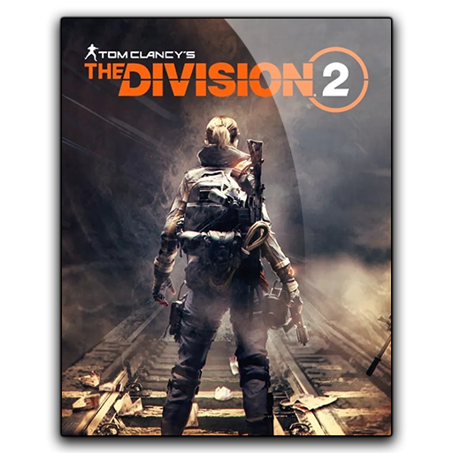Pin By Ujvary Denes On Division Division Tom Clancy The Division Game Icon