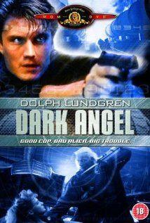 Dark Angel 1990 Peliculas Sé Bueno