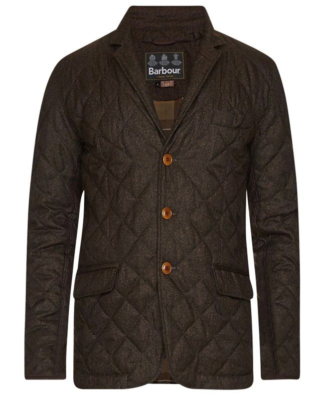Barbour Riber Quilted Jacket