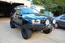 Moonyjohns 2000 Jeep Grand Cherokee Jeep Jeep Grand Jeep Grand