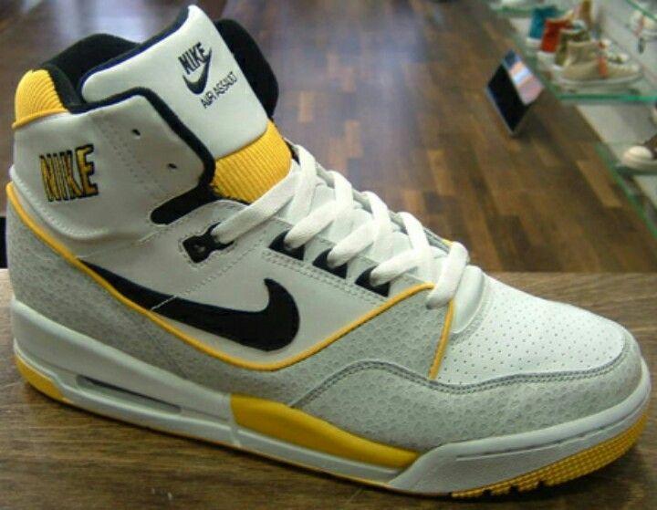 Athletic Air Flight 10 vintage High 90s talla Nike