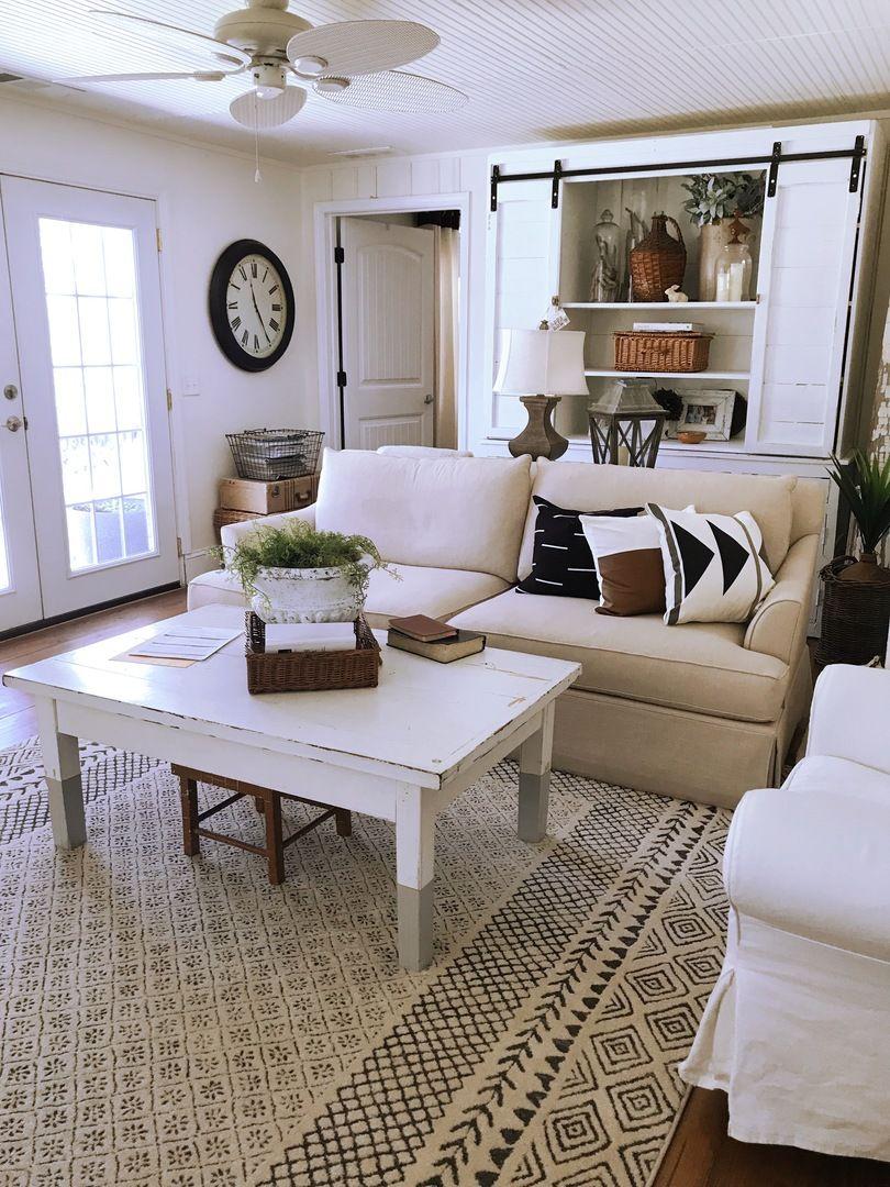 Bahar bhr2321 area rug rugs in living room farm house