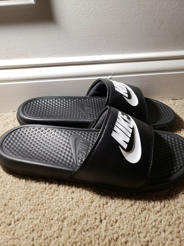 buy popular 07c33 0d679 Nike Slides mens 12 #fashion #clothing #shoes #accessories ...