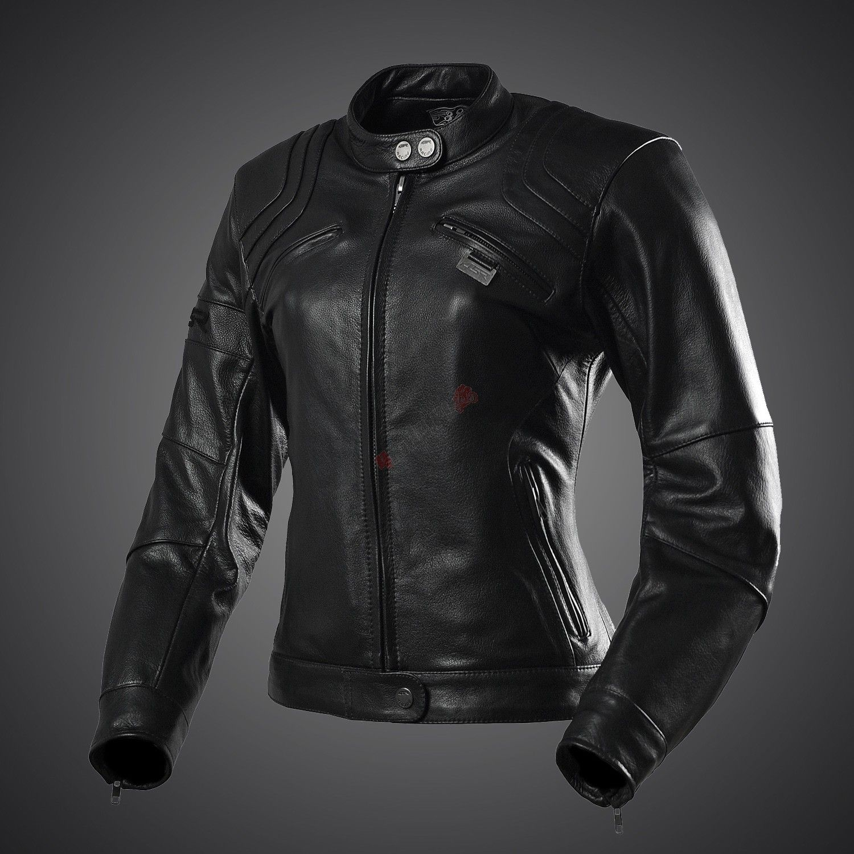 Kurtka Skorzana 4sr Monster Jackets Leather Jacket Immortal Clothes