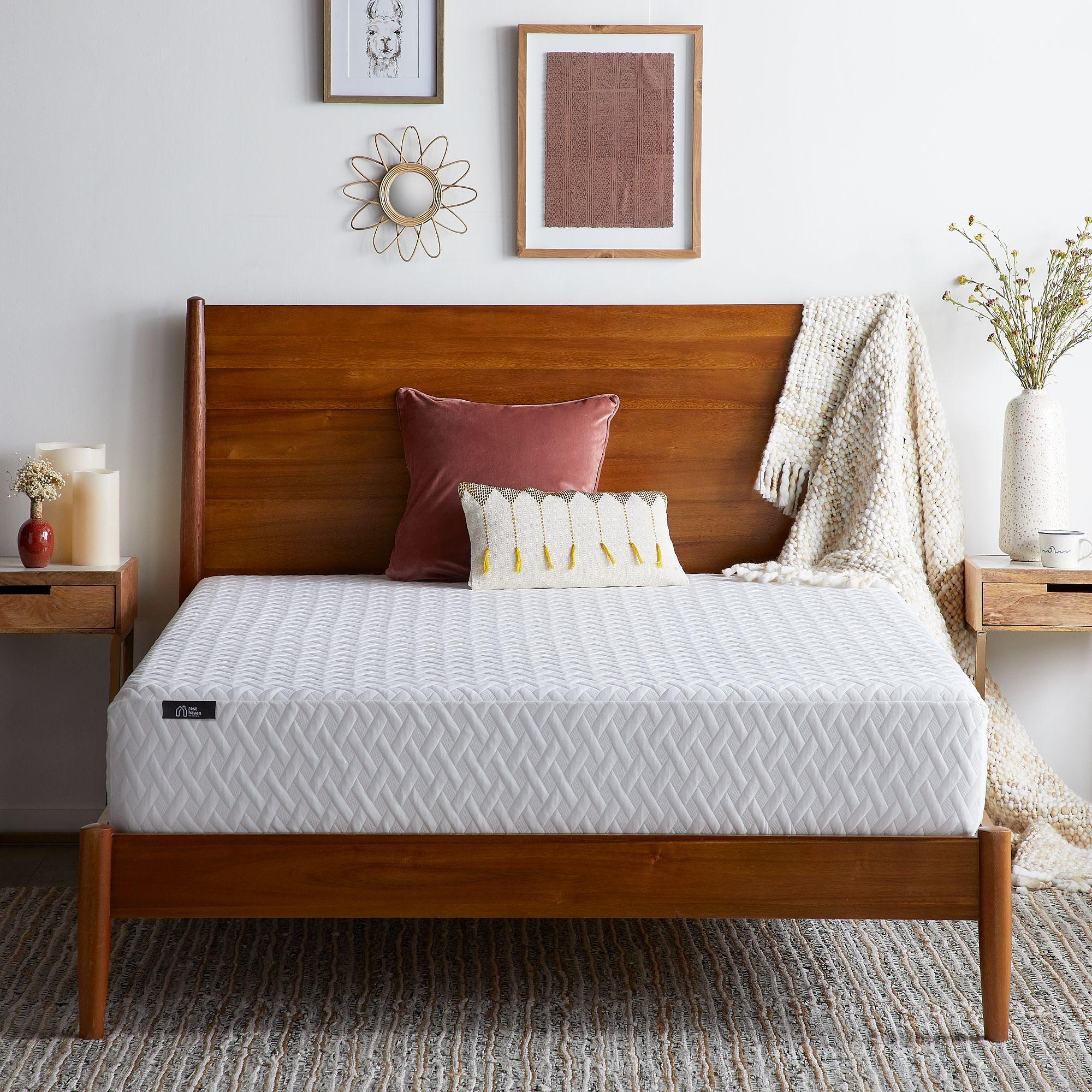 Home in 2020 Foam mattress, Gel memory foam, Gel memory