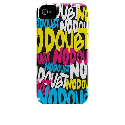NO DOUBT 2 by No Doubt
