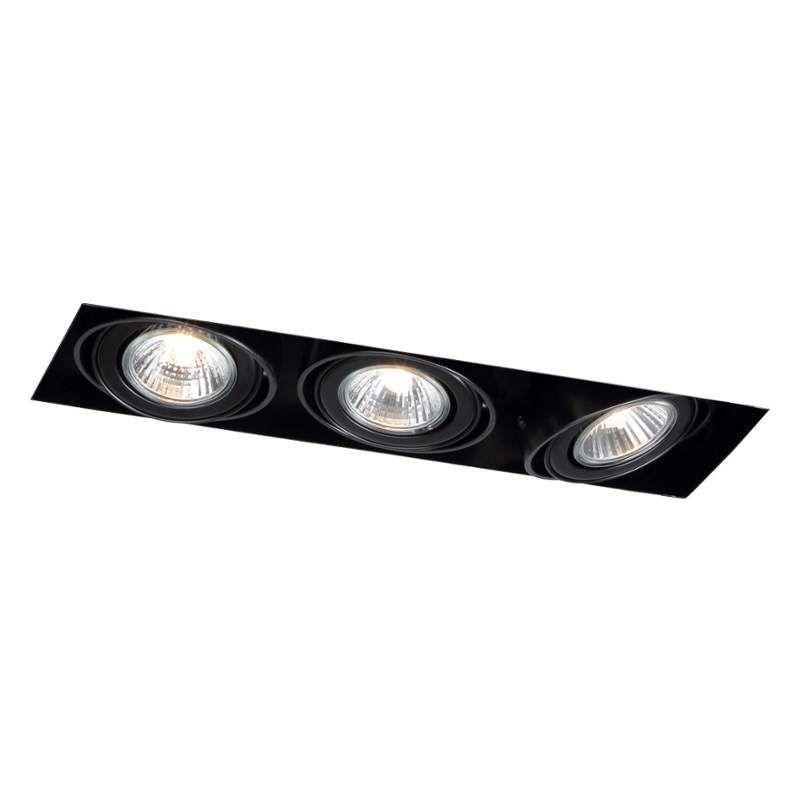 Eurofase Lighting TE213-GU10 3 Light 13\