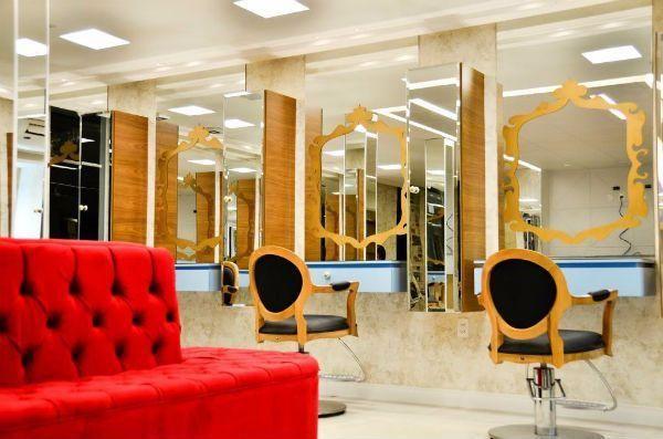 Barbearias montadas decoradas df e regiao