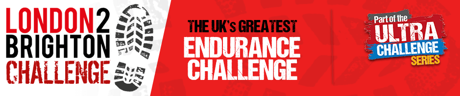 100km 1-2 day challenge 27-28th May 2017