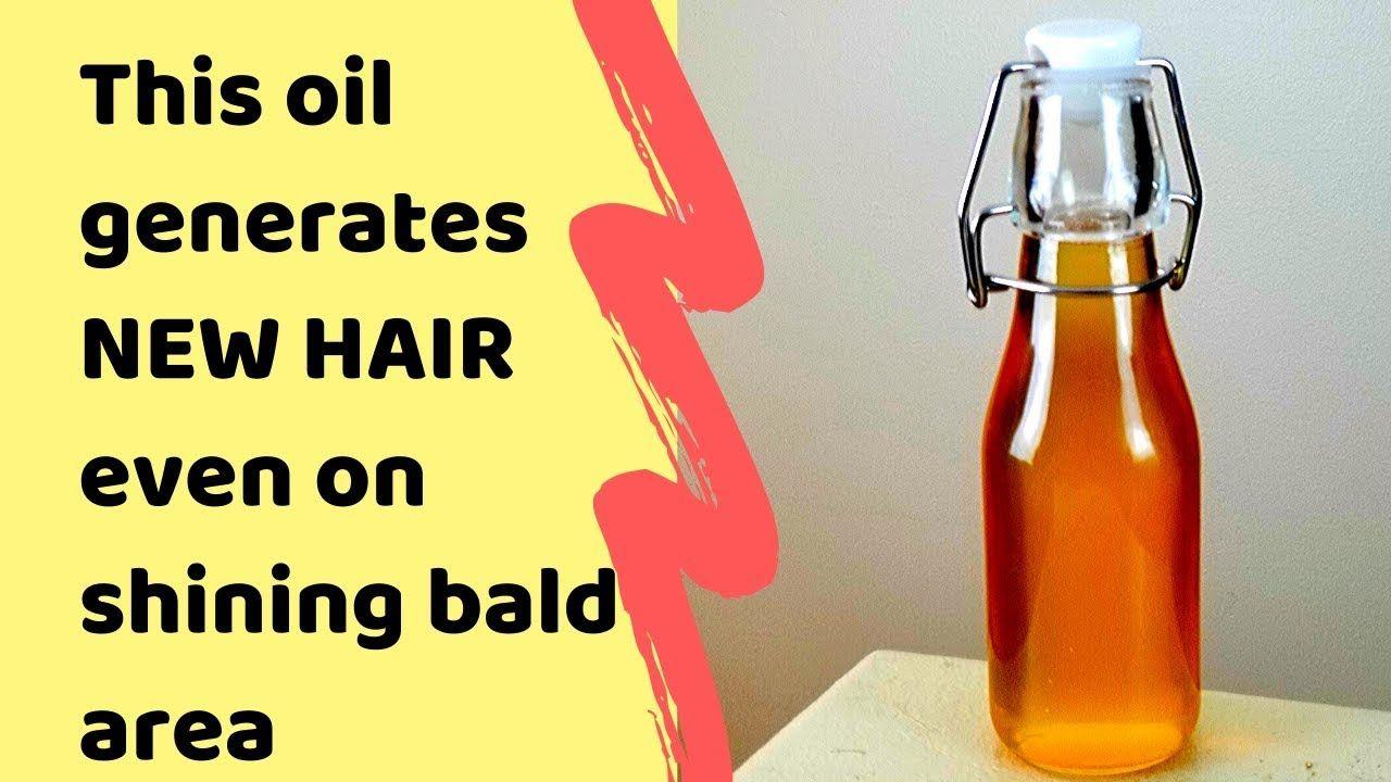 Specially made DHT blocker hair oil, Best DIY hair oil to