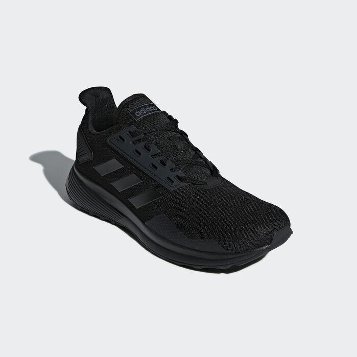 Duramo 9 Shoes Black 12 Mens Black Shoes Adidas Shoes Mens Neutral Shoes