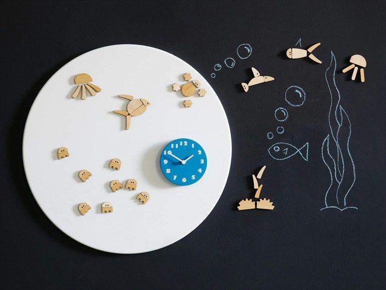 a8b0c2910975  Reloj infantil  Relojes  Watches Relojes De Diseño