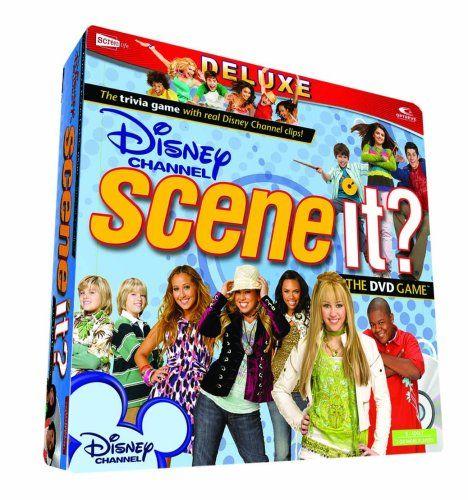 Scene It? Disney Channel Scene It http://www.amazon.com/dp/B0017U0SAY/ref=cm_sw_r_pi_dp_UvEWtb10AHRQ37QT