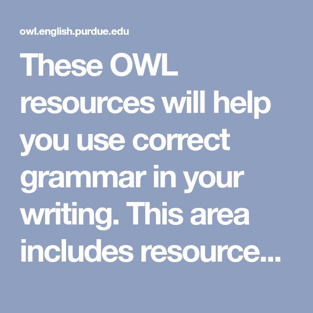 Owl essay help