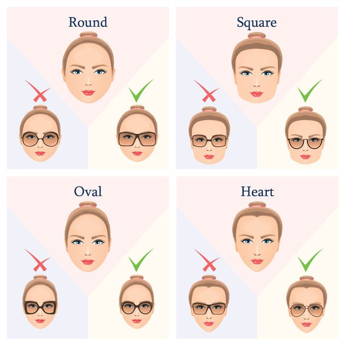 63d33c4afd9 Image result for eyeglasses for heart shaped face female