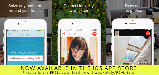 We're available in the iOS app store today! Download now