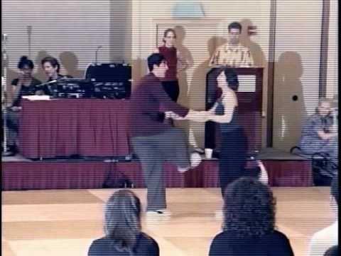 Naomi Uyama & Matt Smiley ALHC 2001 - YouTube
