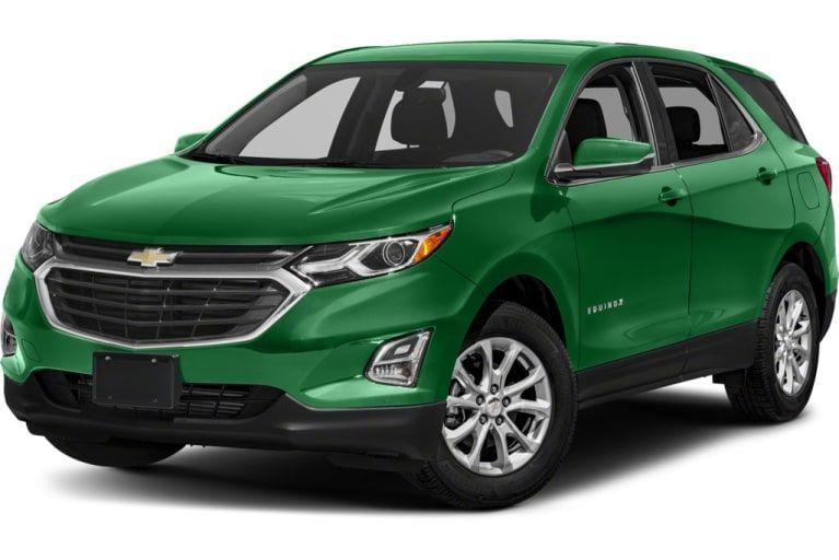 2018 Chevrolet Equinox GMC Terrain 2017 2018 GMC Acadia Recall
