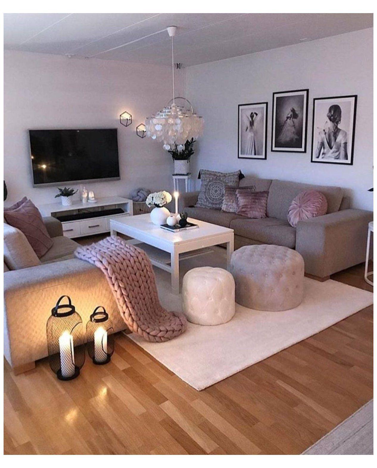 Warm Cosy Living Room Warmcosylivingroom Affirmations Living Room Decor Apartment Small Apartment Living Room Apartment Living Room Warm living room decor