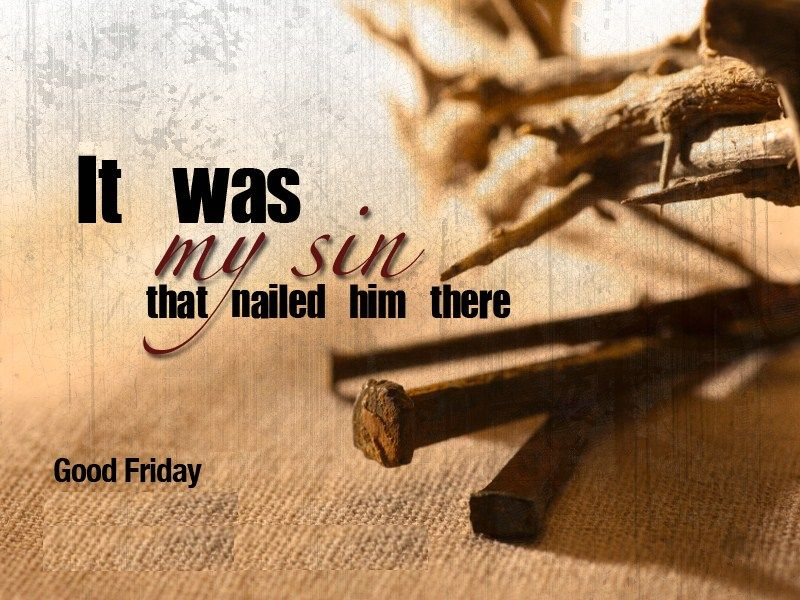 Good Friday Quotes Impressive Community  Wallpaper Easter And Lord