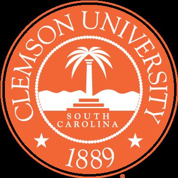 Logos Clemson University South Carolina University Logo Clemson University Clemson