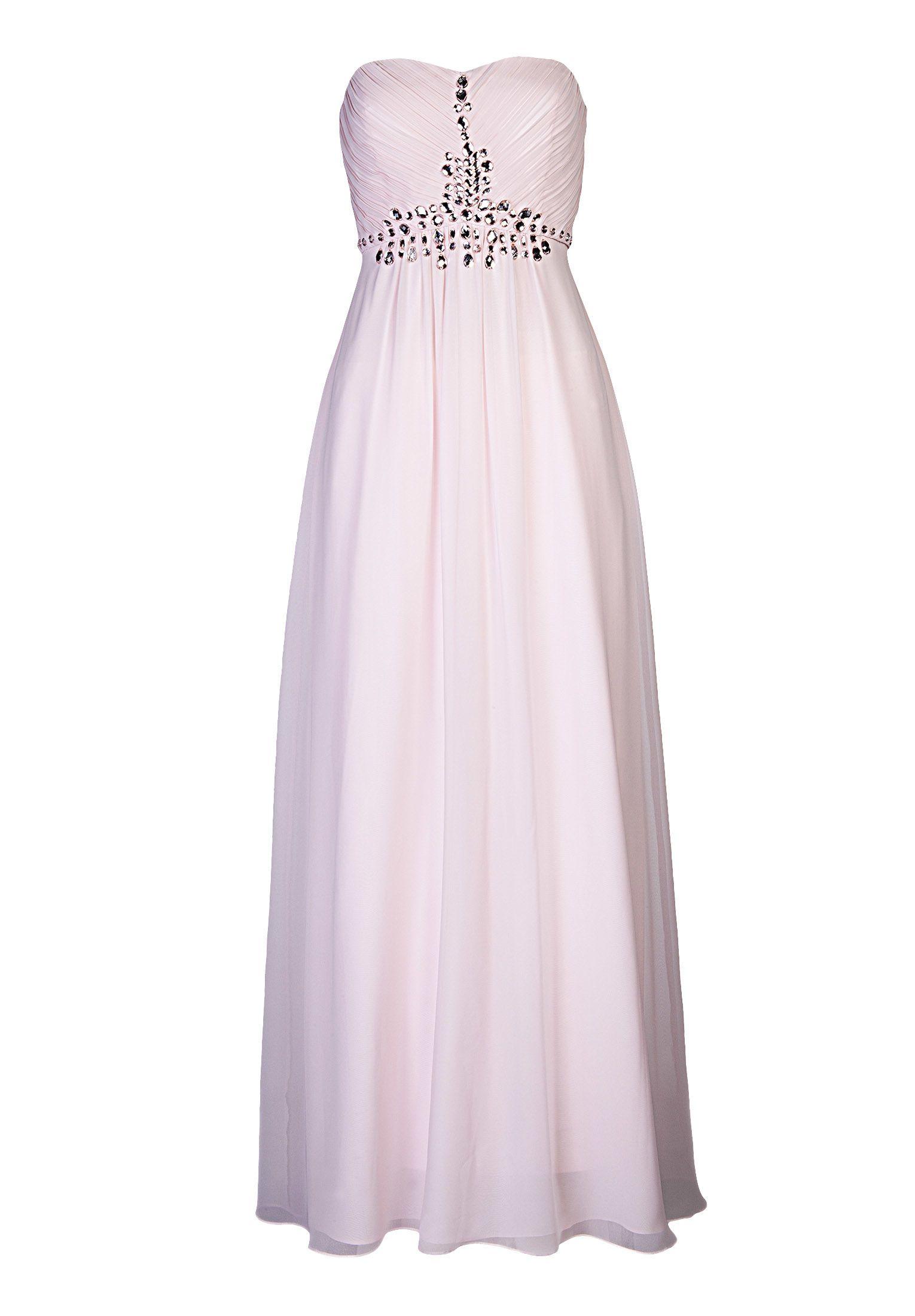Vera Mont Abendkleid in Rot | Lange Kleider | Pinterest | Crystals ...