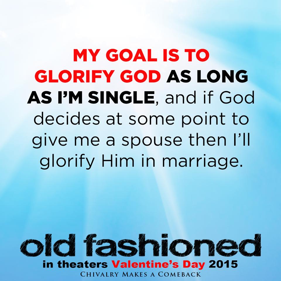 via Old Fashioned movie #jesus #God #single ❤ | Season of