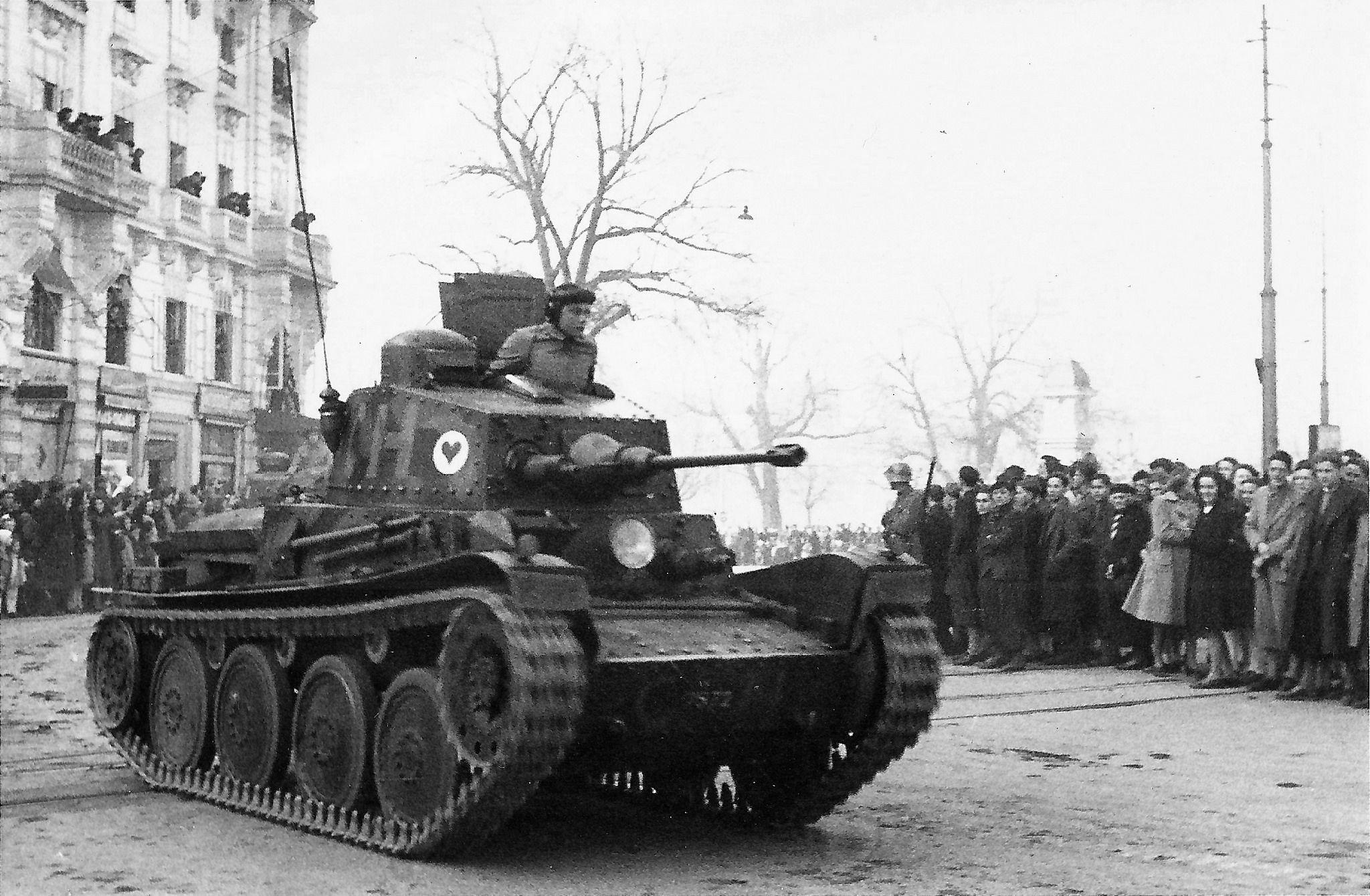 Panzerwagen 39 (ČKD Lehký tank helvétský) | WWII Vehicles