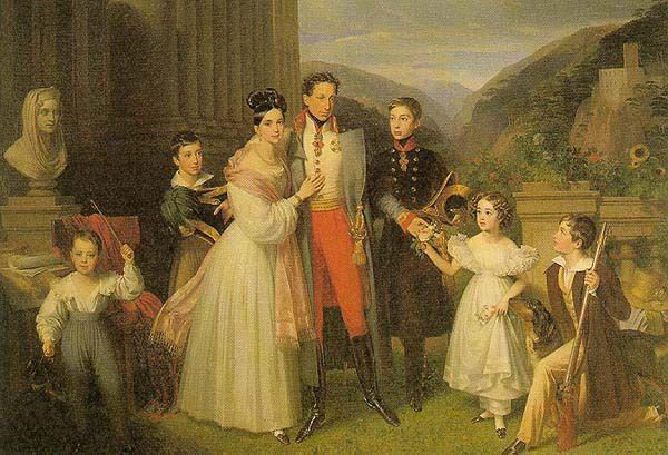 Archduke Charles, Duke of Teschen en.academic.ru600 × 409Buscar por imagen Karl Austria Teschen Henriette Nassau Weilburg