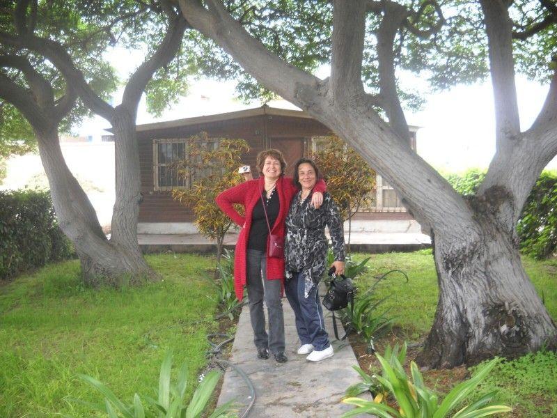Venta De Casa En Santa Rosa Lima Con 4 Dormitorios Y Terraza