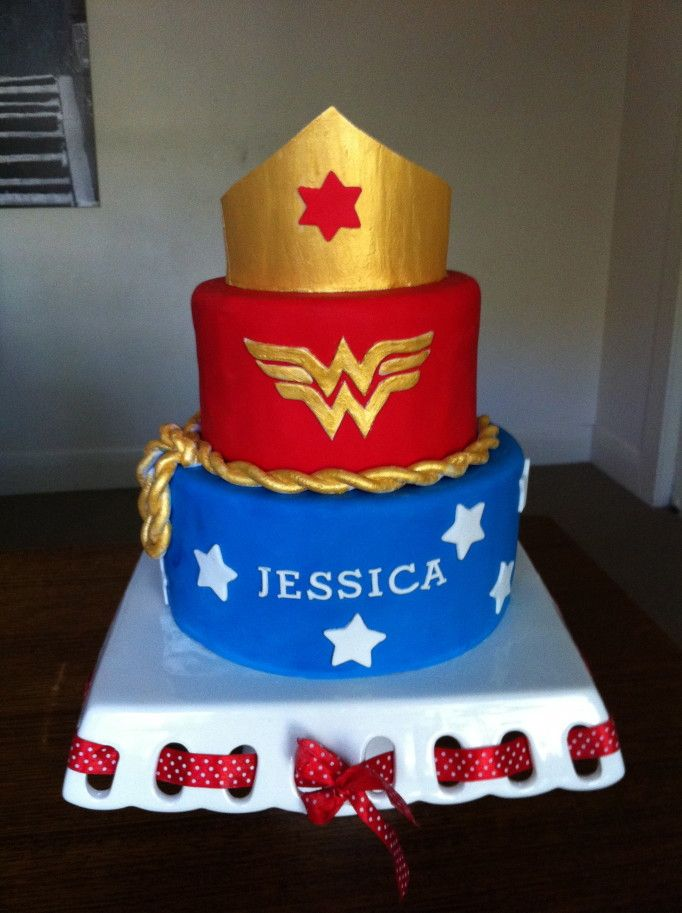THE birthday cake for ME