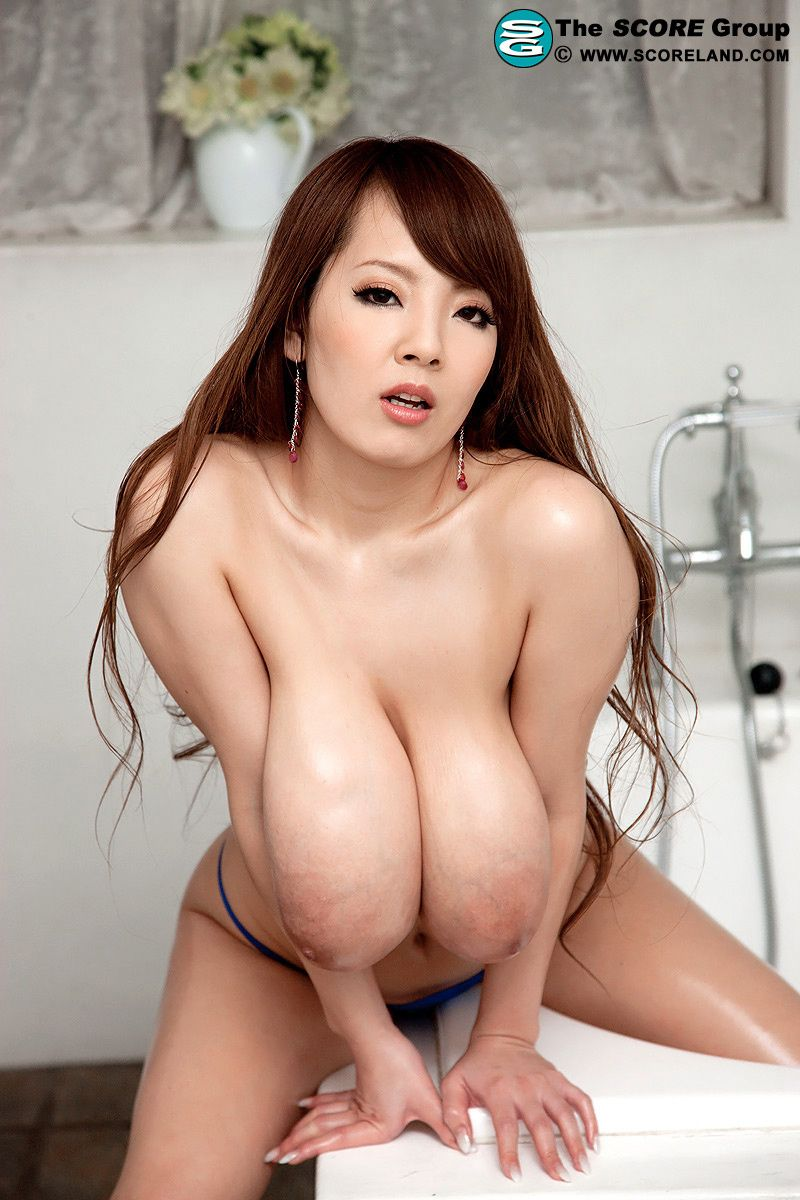 Big tited asian porn