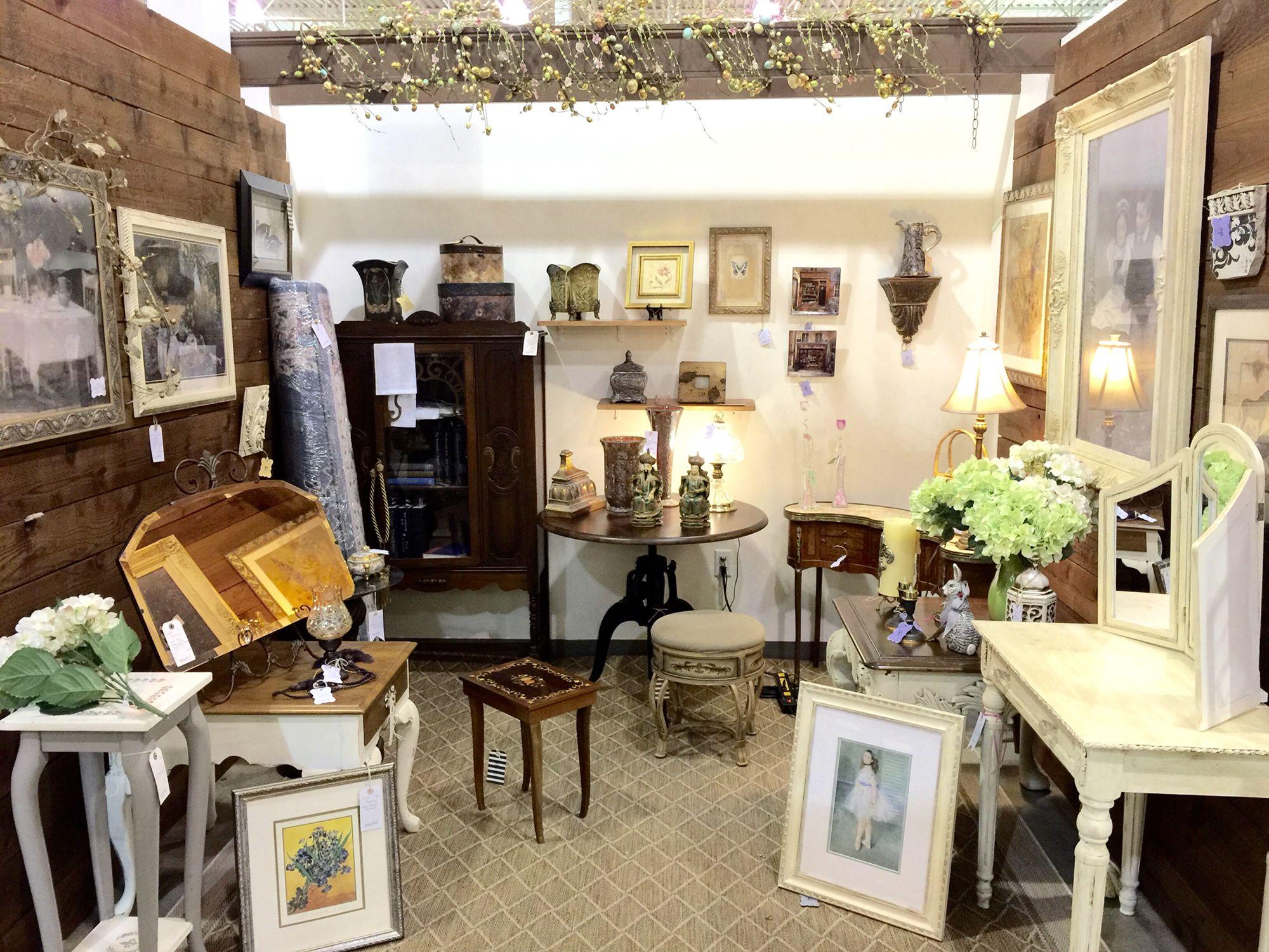 Studio B Antiques Frisco Mercantile #studiobantiques #friscomercantile
