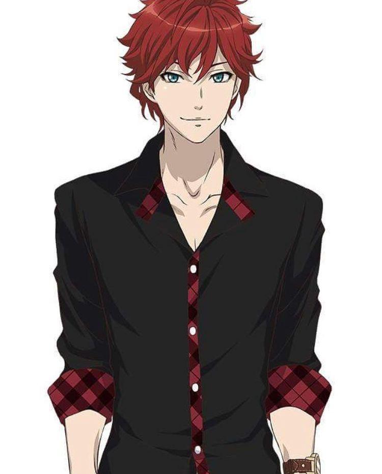 Pin by crh serenity designs on anime shows vampire boy
